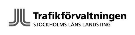 SLL - Trafikförvaltningen, Stockholms Läns Landsting