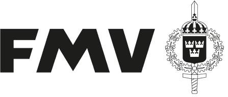 FMV - Försvarets Materielverk