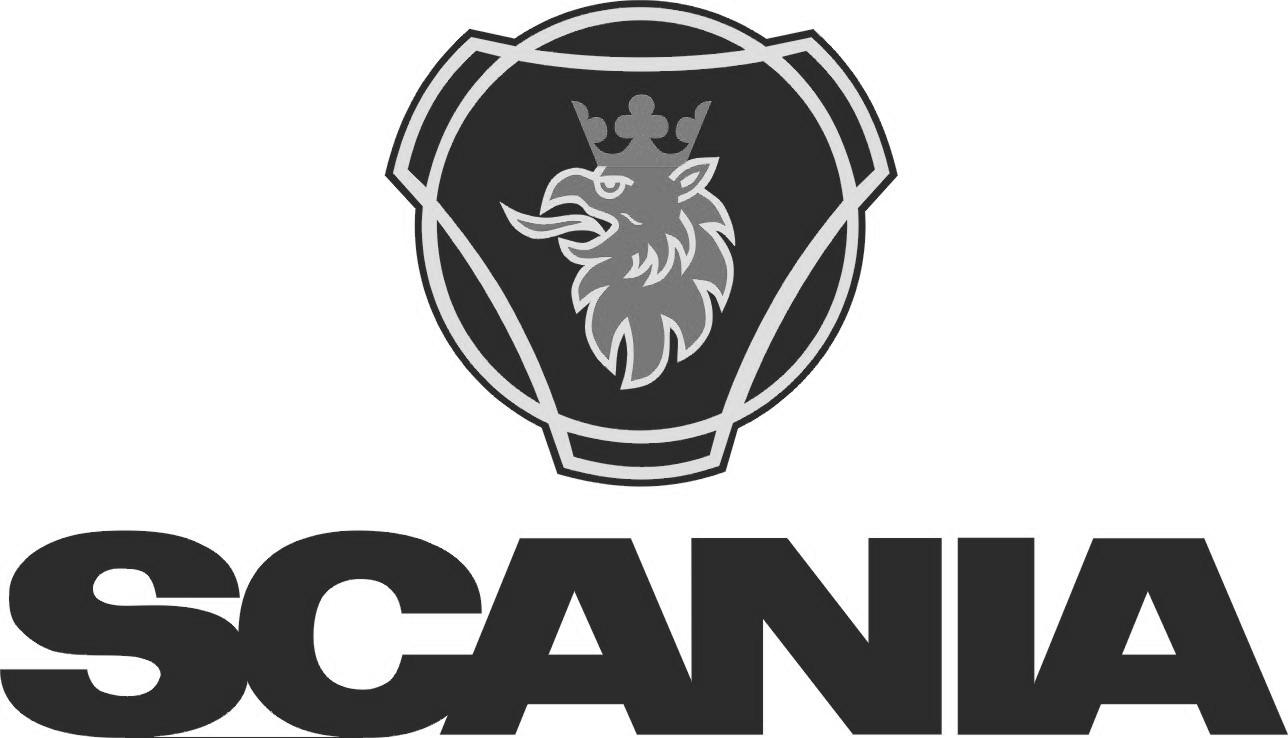 Volvo Scania