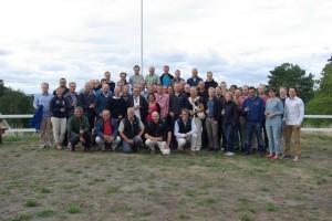 The 16th Scandinavian Summer School. Syntell, 2014.